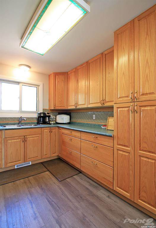 27 Clarewood Crescent in Yorkton - House For Sale : MLS# sk842662 Photo 1