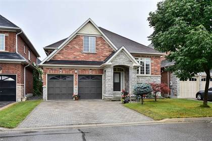House 31 Weslock Cres, Aurora, ON
