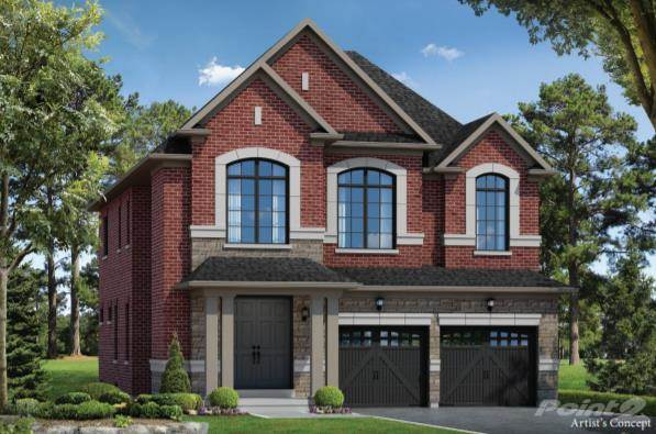 Port Royal Avenue in Vaughan - Commercial For Sale : MLS# null Photo 8