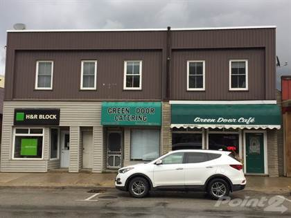 Multifamily 571 Berford Street, Wiarton, ON