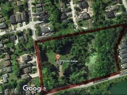 Land for Sale  in 55 Newman Ave, Richmond Hill, Ontario, L4E3E5