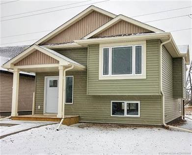 House for Sale 905 Jessie Mcleay Road N Lethbridge Alberta $286,000