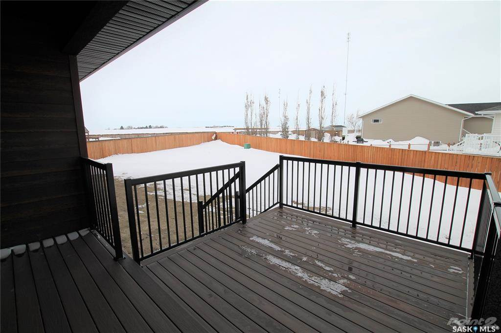 836 Huntington Place in Swift Current - House For Sale : MLS# sk834020 Photo 43