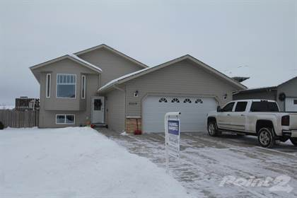 House  in 5529 55 Ave, St. Paul, Alberta, T0A3A1