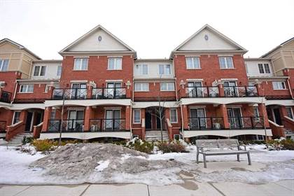 Condo  in 2492 Post Rd, Oakville, Ontario, L6H0G6