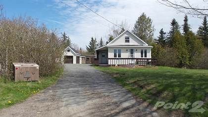 1129 Mascarene Road St. George New Brunswick $79,000