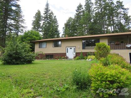 128 Rawlings Lake Rd, Lumby, British Columbia, V0E2G1