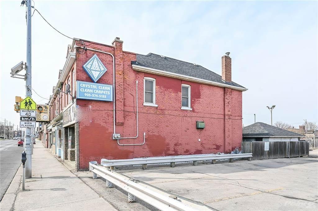 731 Barton Street E in Hamilton - Commercial For Sale : MLS# h4102967 Photo 4