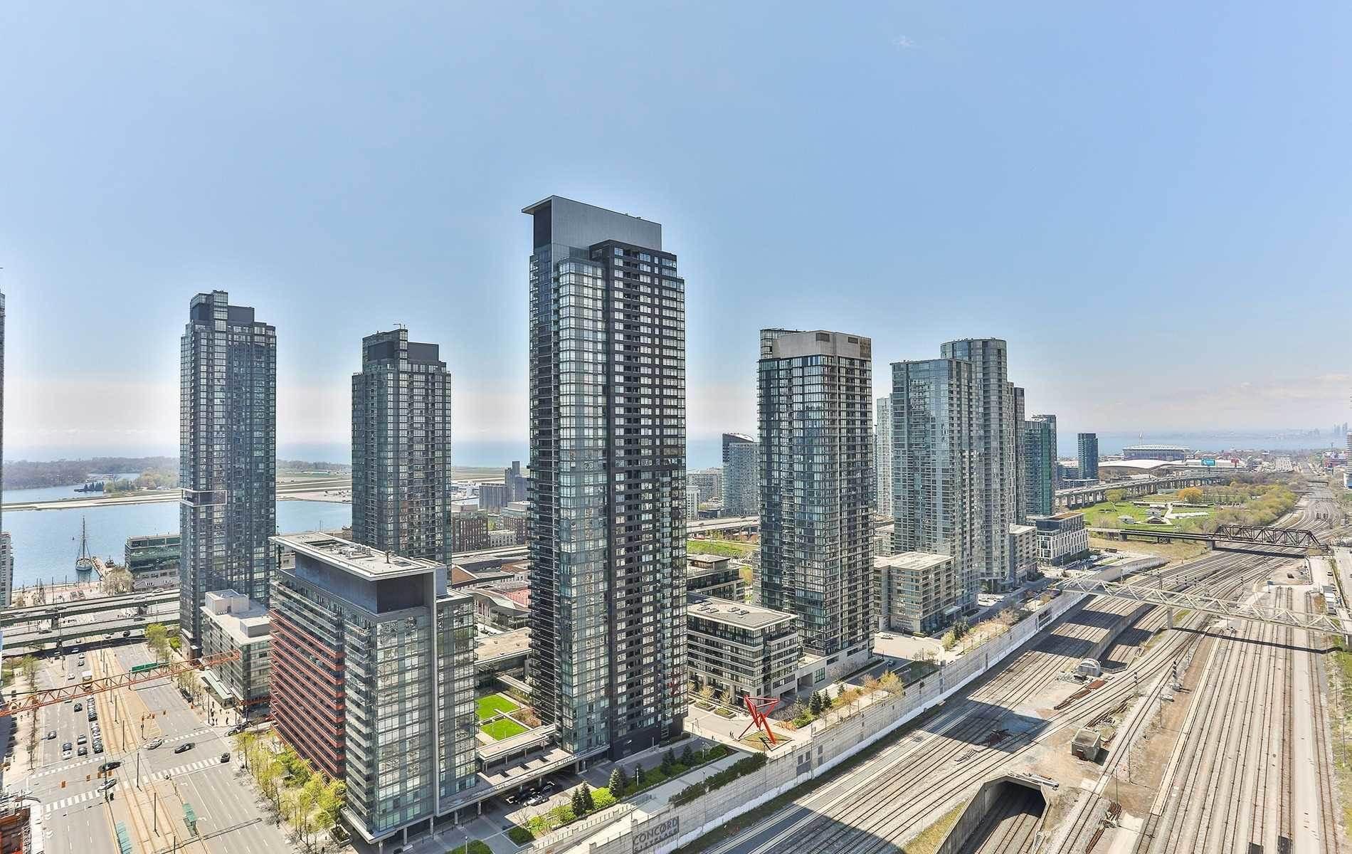 397 Front St W, Toronto Condo For Sale