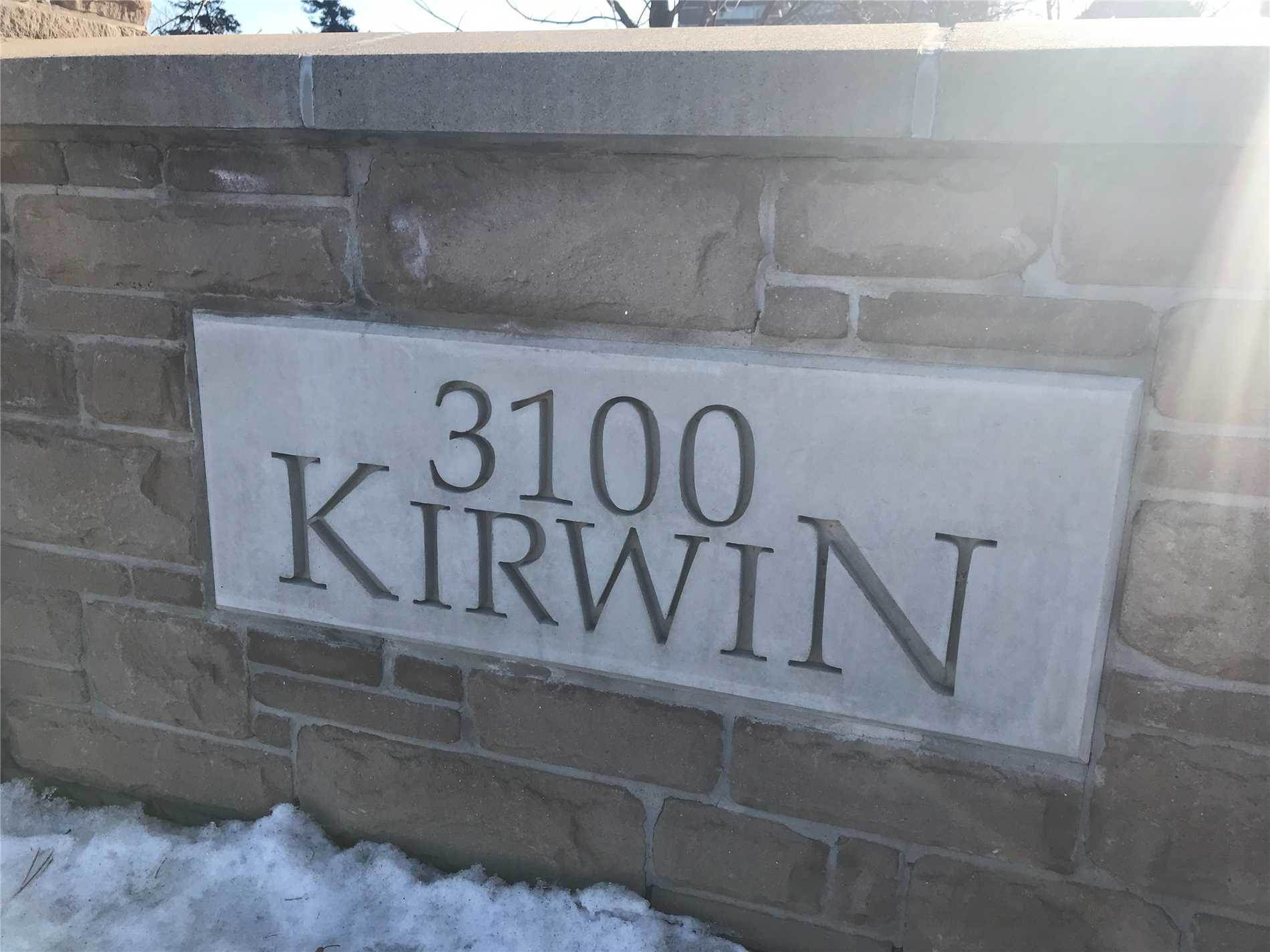 3100 Kirwin Ave, Mississauga, Ontario, L5A3S6
