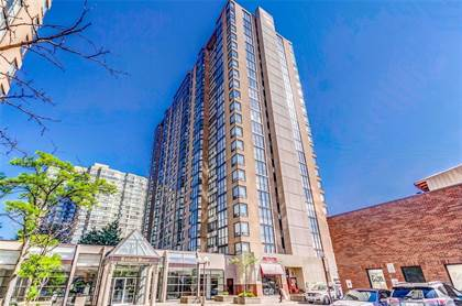 Condo For Sale 285 Enfield Pl, Mississauga, ON