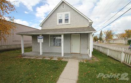 House  in 4902 51 Ave, St. Paul, Alberta, T0A3A2