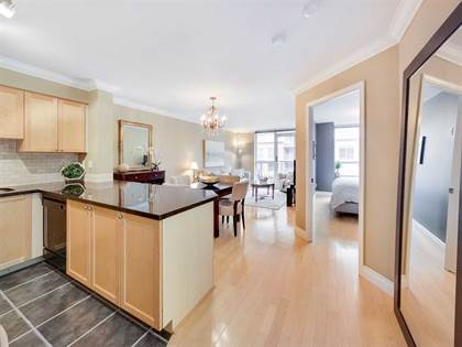 Condo for Sale 1000 King St W Toronto Ontario $599,000