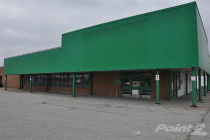 Commercial for Rent  in 249-001 Dougall Ave, Windsor, Ontario, N8X1T3