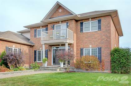 House for Sale 1096 Waterpark Place, Manotick, ON