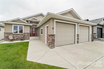 House for Sale 10 Liberty Place, Sylvan Lake, AB