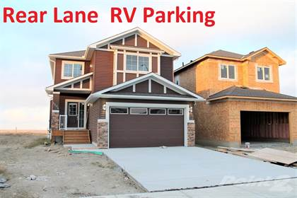 House 1204 Iron Landing Way - Crossfield, Crossfield, AB