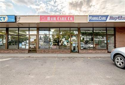 Commercial for Sale  in 724 23 Street N, Lethbridge, Alberta, T1H3S7