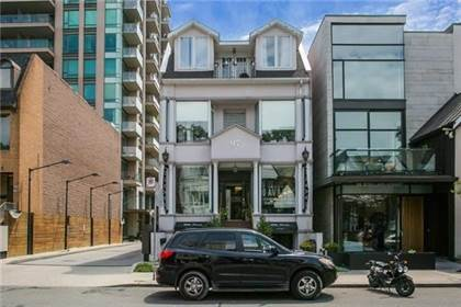 Commercial 97 Scollard St, Toronto, ON