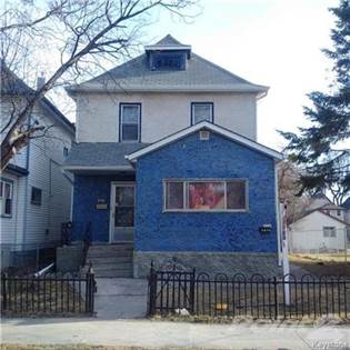 House 407 Cathedral, Winnipeg, MB