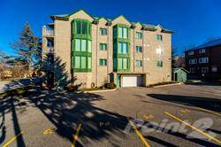 Condo 21 George St, Aurora, ON