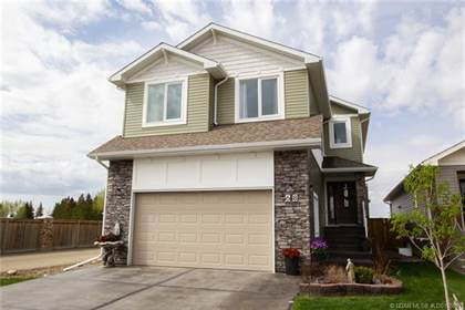 68 Riverhurst Cove W Lethbridge Alberta $479,900