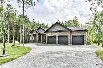 House for Sale  in 3 Houben Cres, Oro medonte, Ontario, L0L1T0
