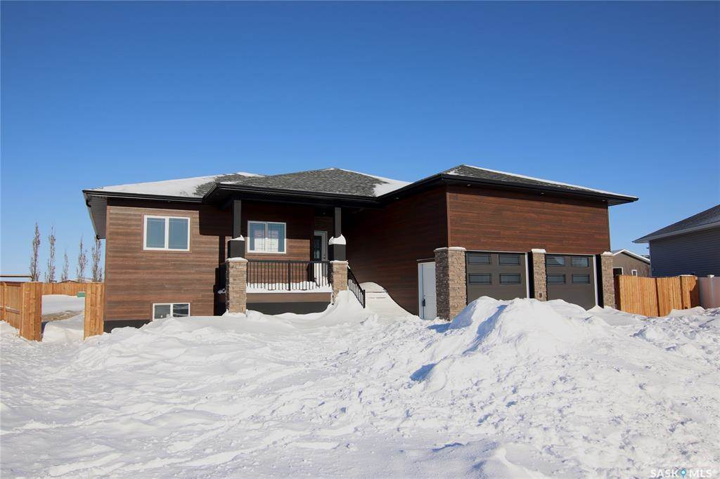 836 Huntington Place in Swift Current - House For Sale : MLS# sk834020 Photo 38