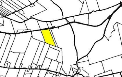 Land for Sale Hansford Road, Oxford, NS
