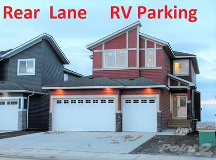 House 1112 Iron Landing Way - Crossfield, Crossfield, AB
