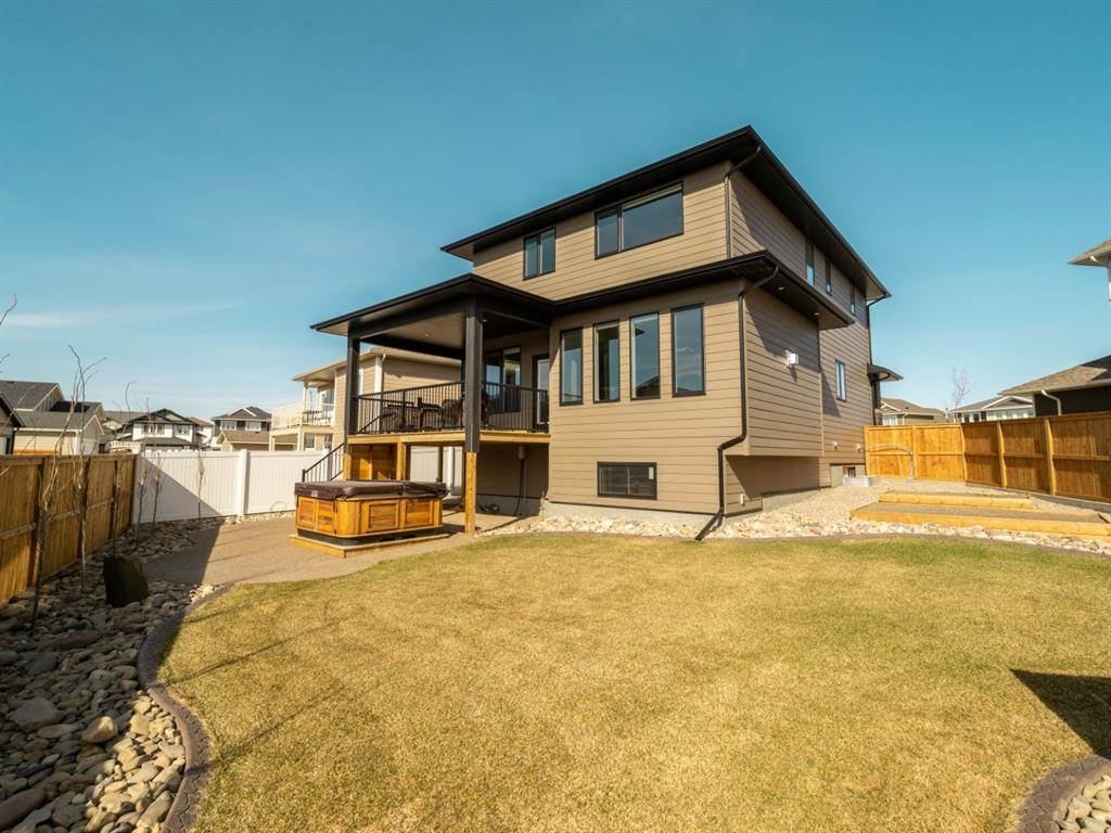 173 Sixmile Bend S in Lethbridge - House For Sale : MLS# a1090242 Photo 43