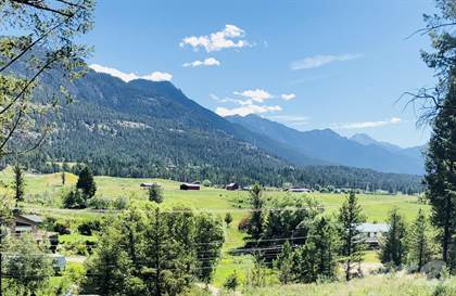 Land for Sale  in Lot 6 Swansea Road, Windermere, British Columbia, V0A1K3