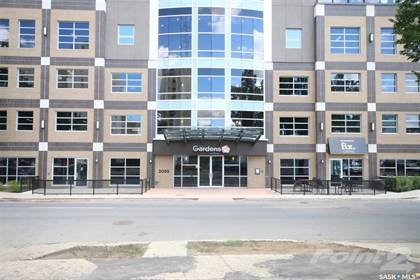 Condo for Sale 2055 Rose Street Regina Saskatchewan $549,900