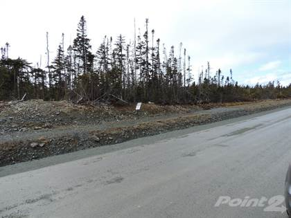 Land For Sale Lot #21 Kittiwake Place, Portugal Cove st. Philip's, NL