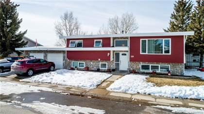 House  in 120 Oxford Road W, Lethbridge, Alberta, T1K4J4