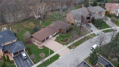 5198 Durie Rd Mississauga Ontario $1,785,000