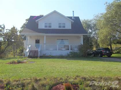 House For Sale 568 Main Street, St. George, NB