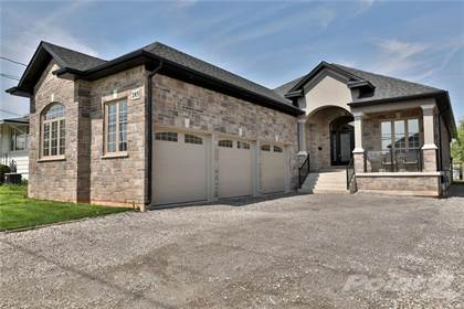 House For Sale 185 Millen Road, Stoney Creek, ON