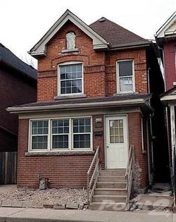 House for Sale 283 Wentworth Street N, Hamilton, ON