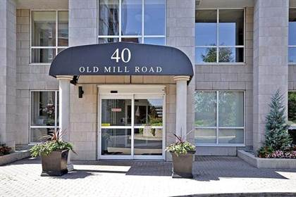 Condo for Rent  in 40 Old Mill Rd, Oakville, Ontario, L6J7W2