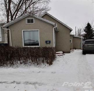 House 922 105th Street, North Battleford, SK