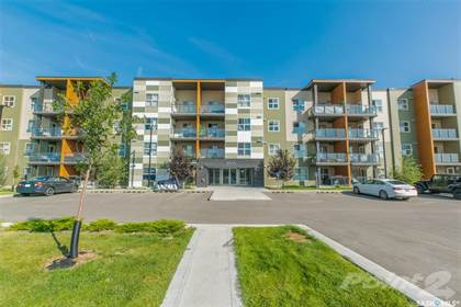 Condo For Sale 5500 Mitchinson Way, Regina, SK
