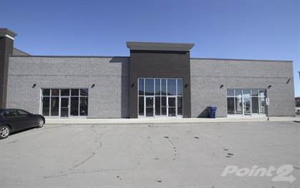 Commercial for Rent  in 42 Lorne Street, Sudbury, Ontario, P3C4N8