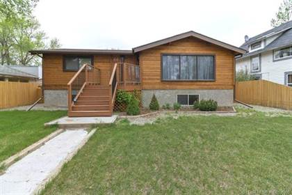 130 47 Avenue W, Claresholm, AB