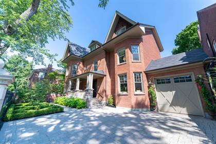 House for Sale 49 Nanton Ave Toronto Ontario $6,549,000