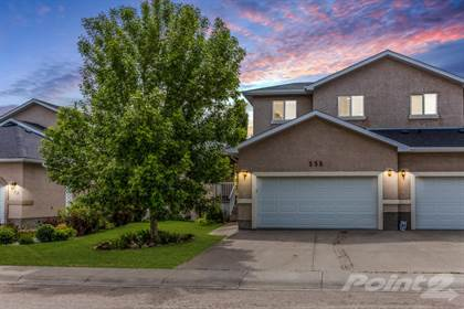 House 535 Lineham Acres Dr Nw, High River, AB