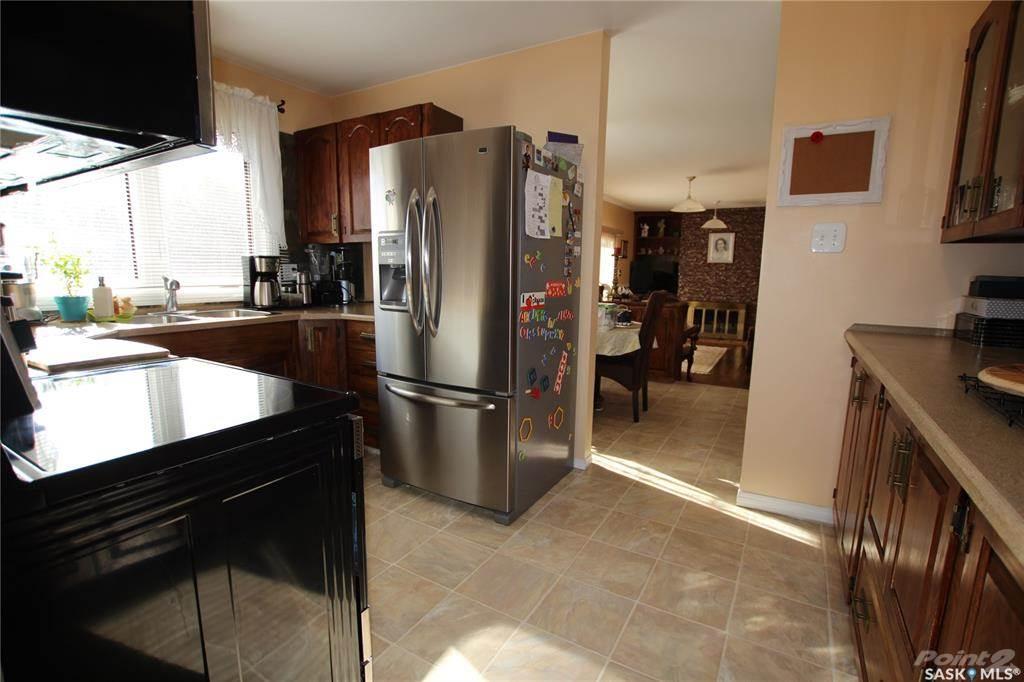 15 Mcburney Drive in Yorkton - House For Sale : MLS# sk810652 Photo 13