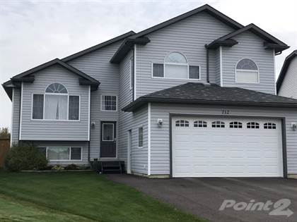 712 Grouse Close, Cold Lake, Alberta, T9M0A5