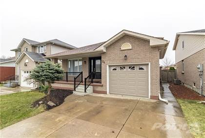 24 Summerfield Avenue, Stoney Creek, Ontario, L8J2S4