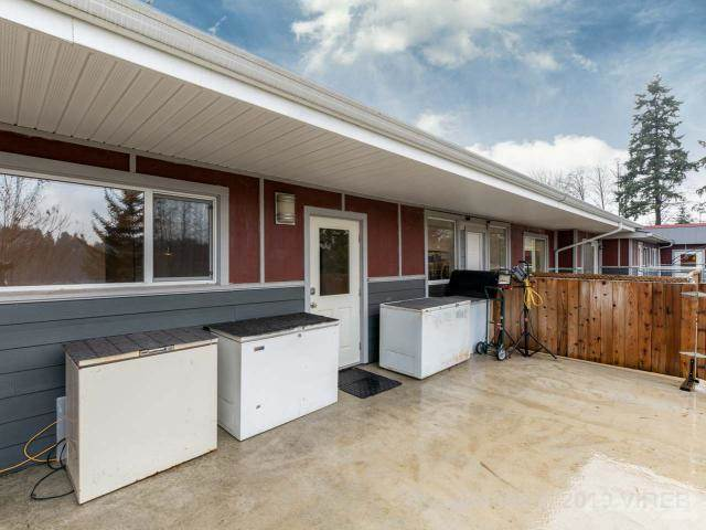 4512 Wellington Road, Nanaimo Commercial For Sale